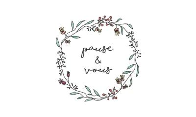 Pause & Vous | Site internet