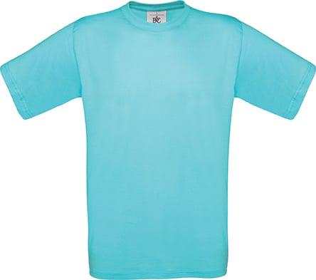 LD Media | Teeshirt Turquoise