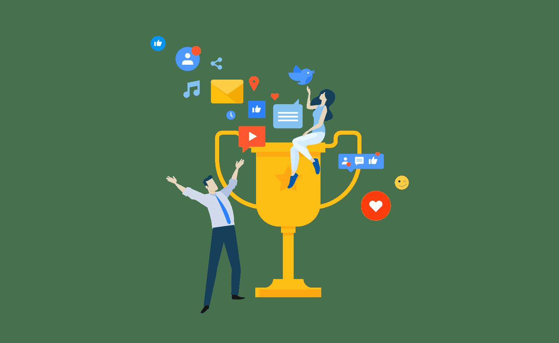 LD Media | Développement de votre entreprise