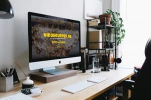 Niddeguepes.be | LD Media - Agence de communication